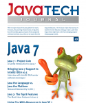 Read my JDK7 article